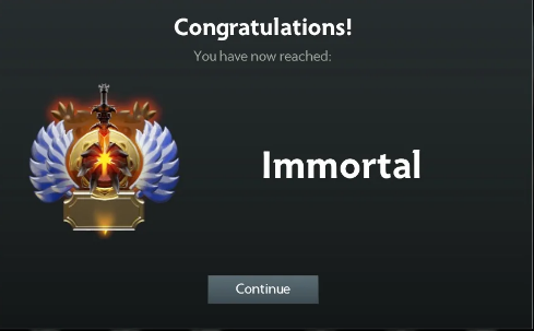 medal dota 2 immortal