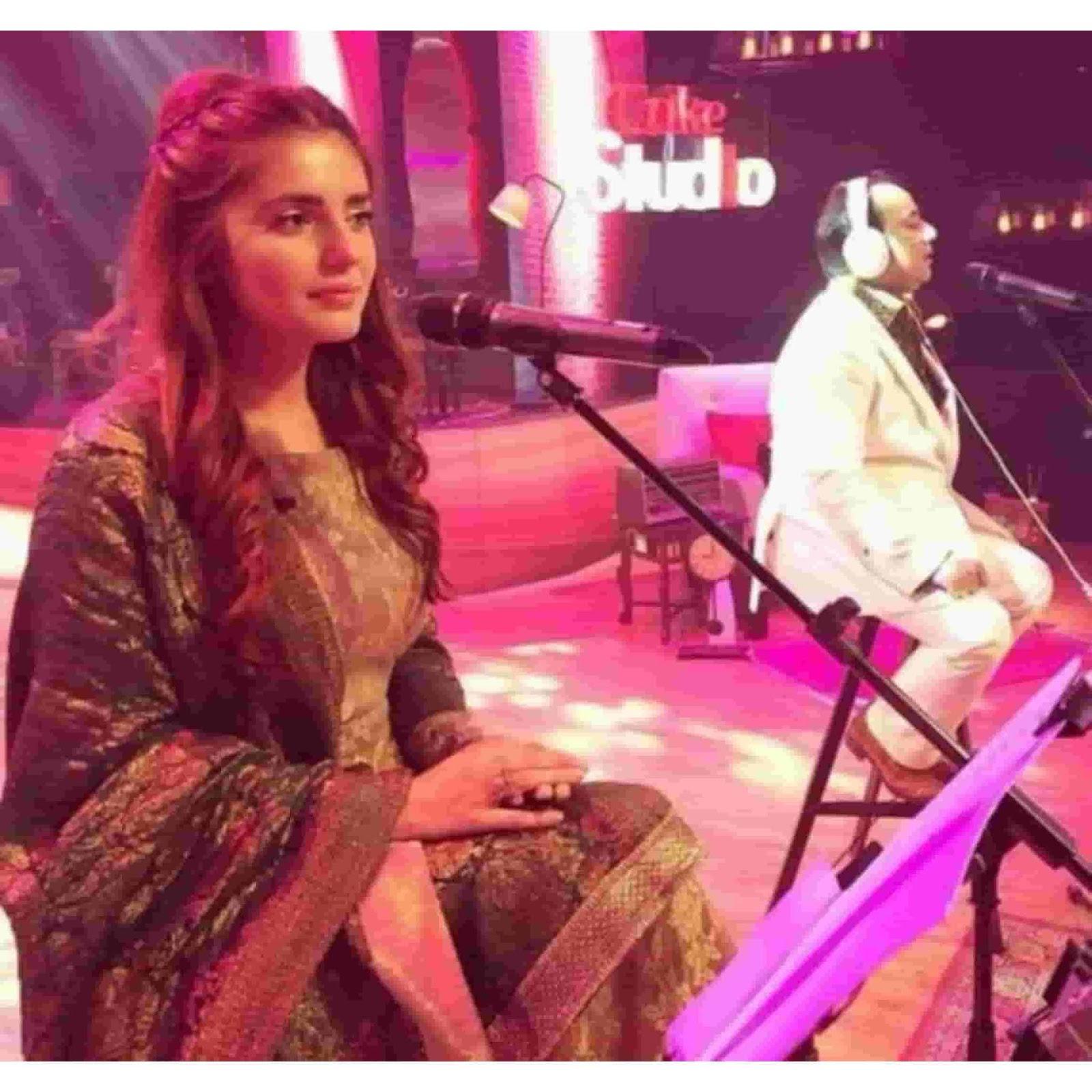 Afreen Afreen Lyrics (Coke Studio) - Rahat Fateh Ali Khan