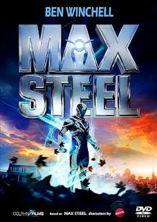 Assistir Max Steel Dublado Online HD