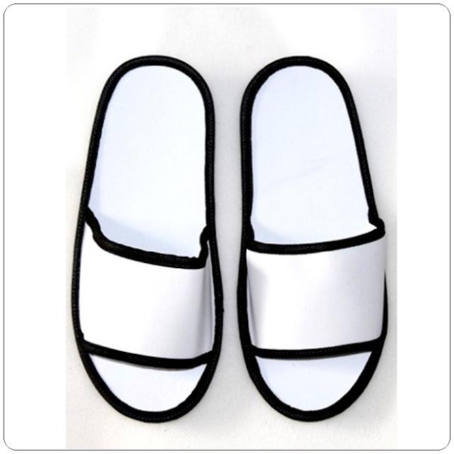 Produksi Sandal Hotel Polos Termurah di Indonesia - Pabrik Sandal GSJ