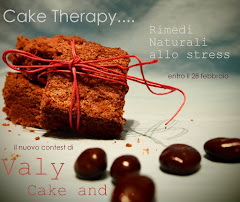 Cake Therapy Contest