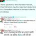 बस्तर से गायब कनाडाई कार्यकर्ता पर बवाल, सुषमा स्वराज ने मांगी रिपोर्ट