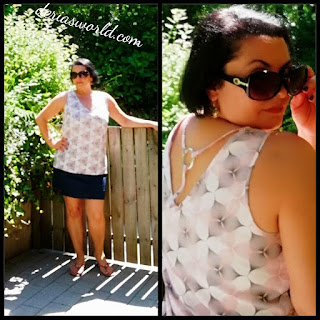summer 2019-my style