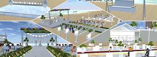 ID Pesta Pernikahan Di Sakura School Simulator