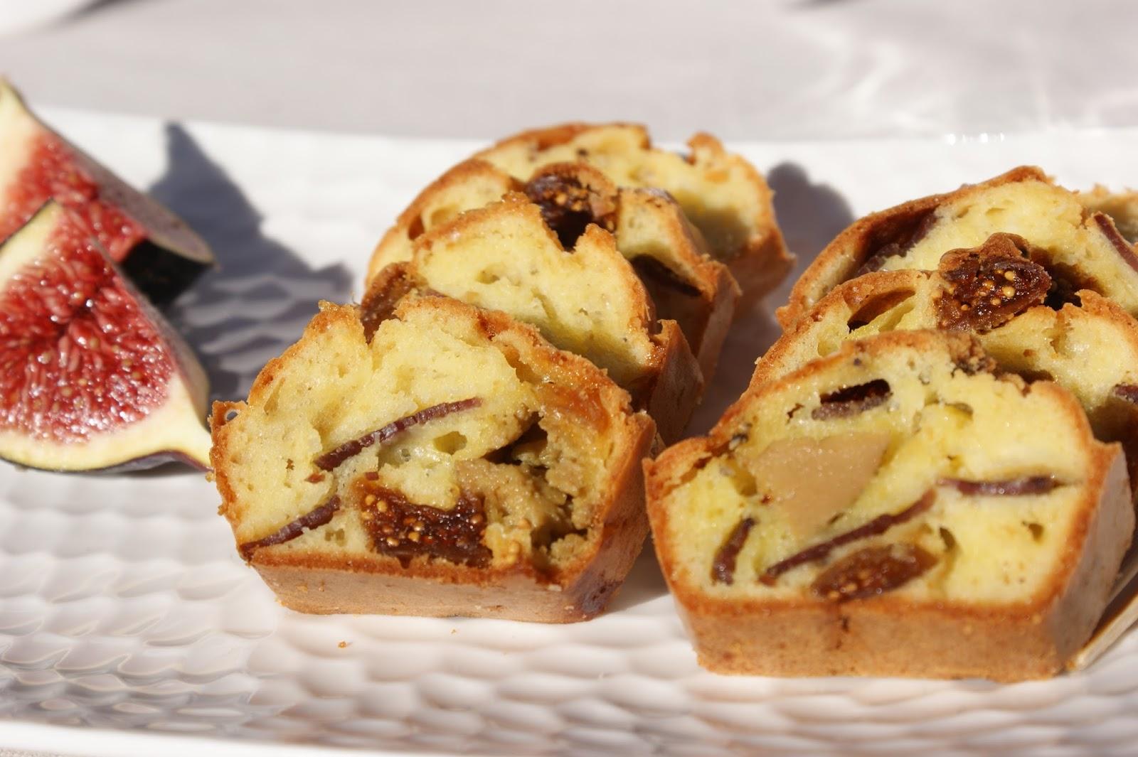 Mini Cake Magret De Canard