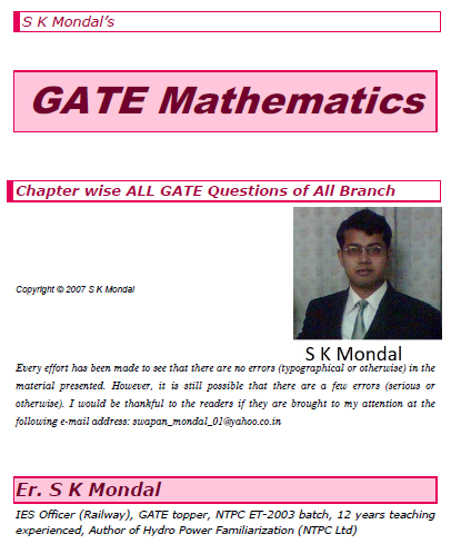 gate-math-solved-papers