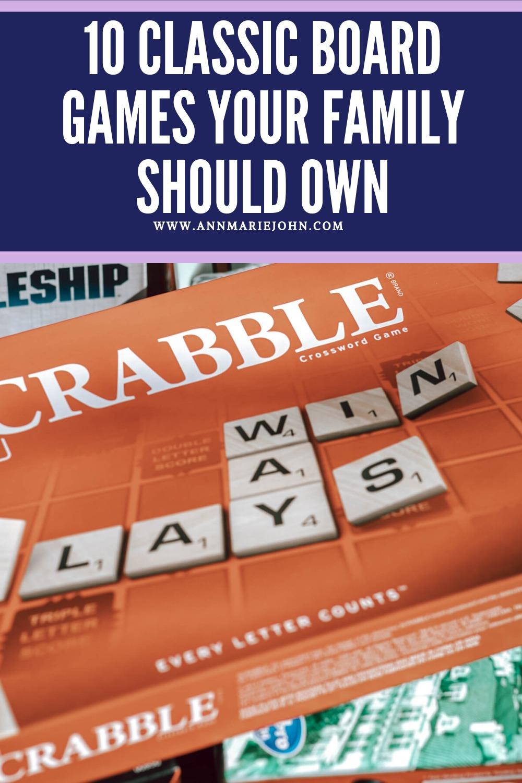 Pinterest Image of Scrabble