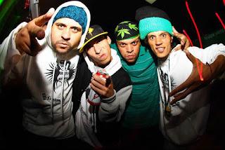 rap y hip hop de brasil , sau pablo, rap y hip hop sudamericano