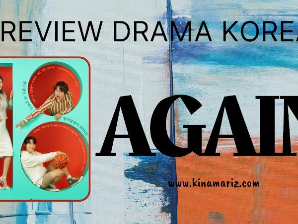 Review Drama Korea 18 Again