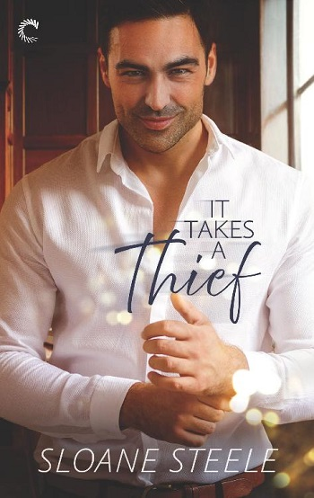 It Takes a Thief by Sloane Steele.
