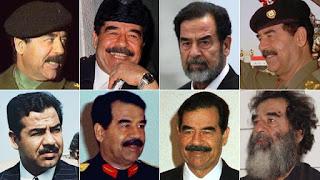 قصص مشاهير العرب  الرئيس صدام حسين