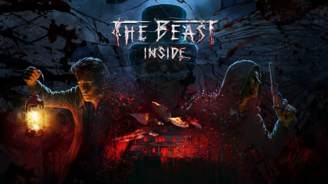 THE BEAST INSIDE : Official Game Direct Free Download