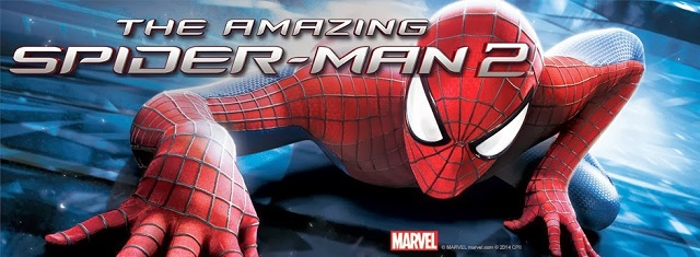 preview the amazing spider man 2