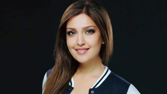 Mozhdah Jamalzadah दुनिया में सबसे सुंदर महिला