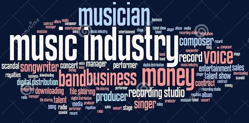 Индустрия звукозаписи