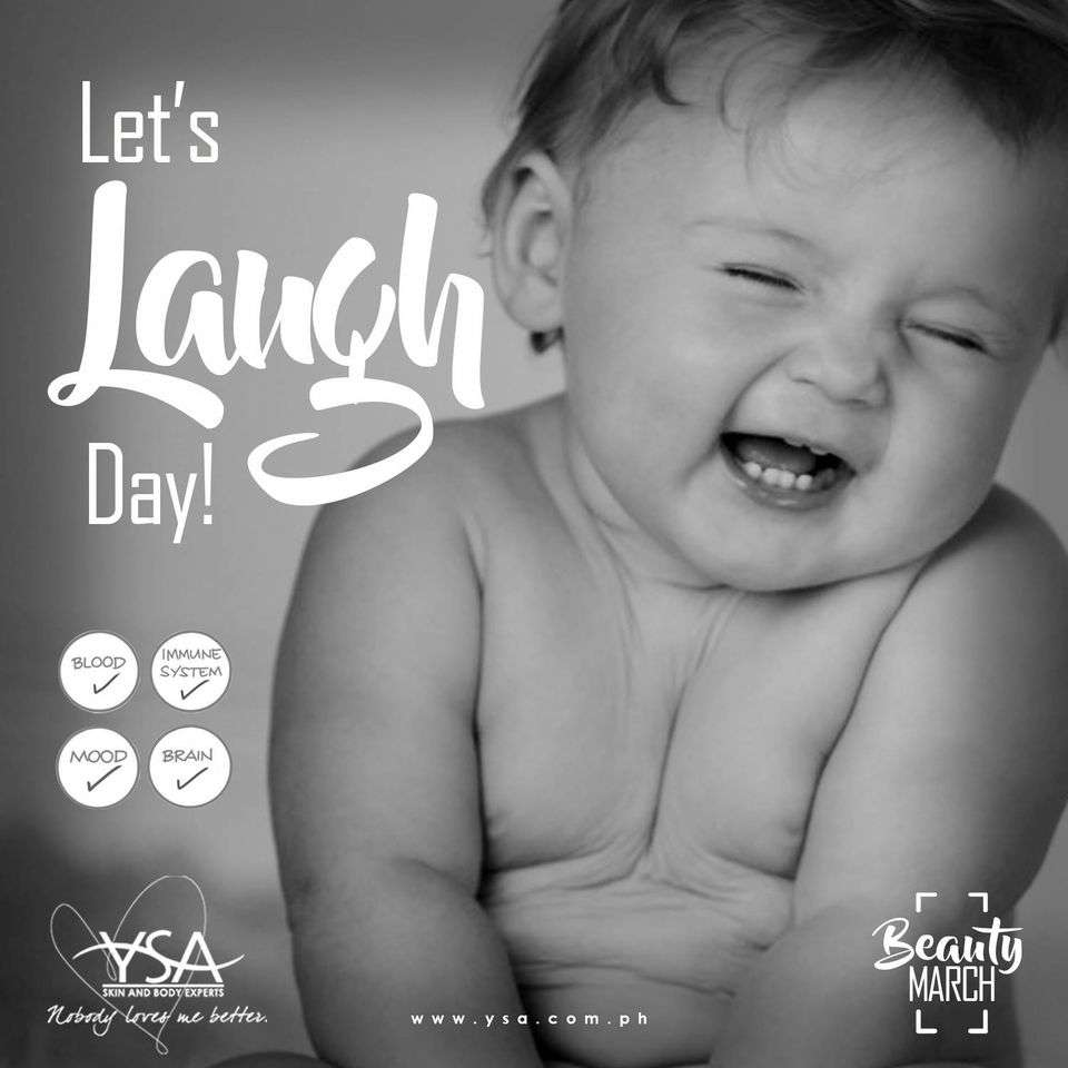 National Let's Laugh Day Wishes Images