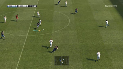 Sport Game Example