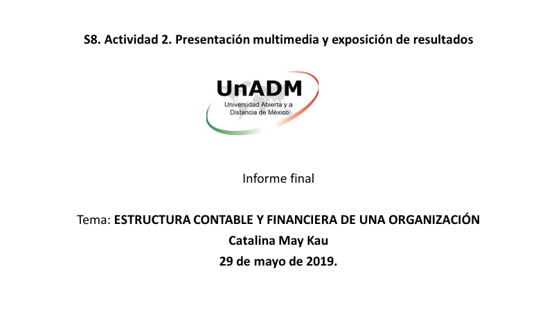 Unadm Propedeutico Mayo 2019