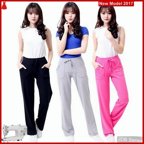 JDB031 FASHION Casual Ath Perempuan Active BMG