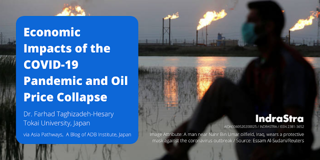 Economic Impacts of the COVID-19 Pandemic and Oil Price Collapse
