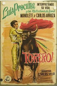 Watch Torero Online Free in HD