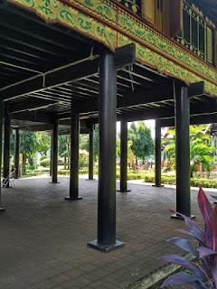 Tiang Krong Bade