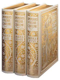 The Faerie Queene, Edmund Spenser - Essay