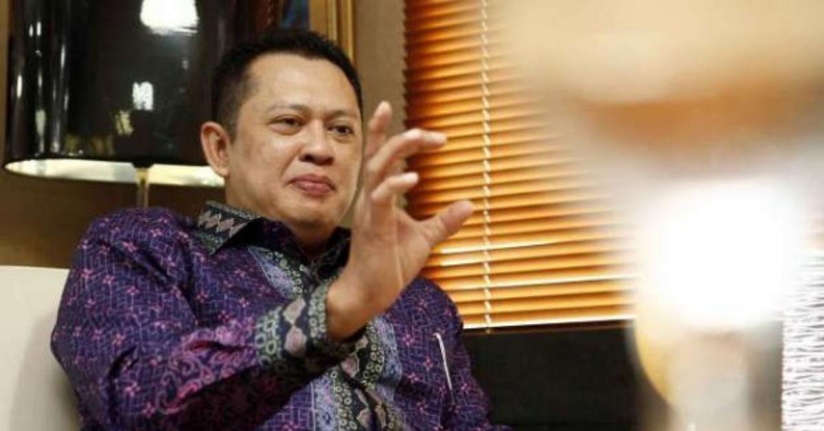 Soal Rencana Pemindahan Ibu Kota, Ketua DPR: Harus Ada Studi Kelayakan