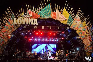 EVENTOS: VERÃO LOVINA (27.12) - CONFIRA AS FOTOS