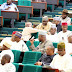 Reps approve Buhari's $5.5 billion external loan request, pass revised 2020 Budget of N10.8trn