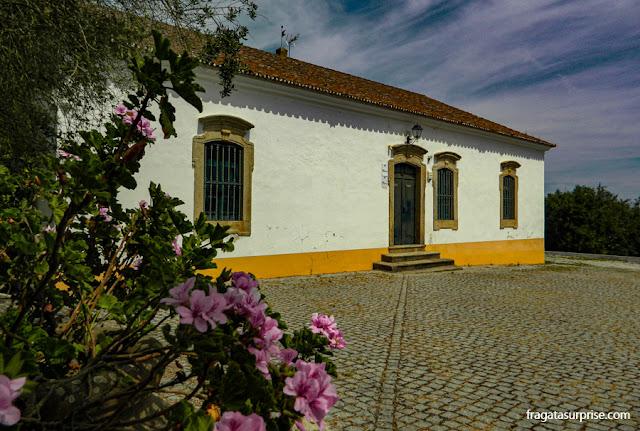 Hospedagem rural em Portugal, Évora