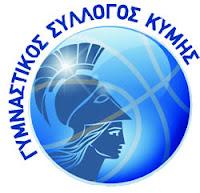 Kymi BC Logo