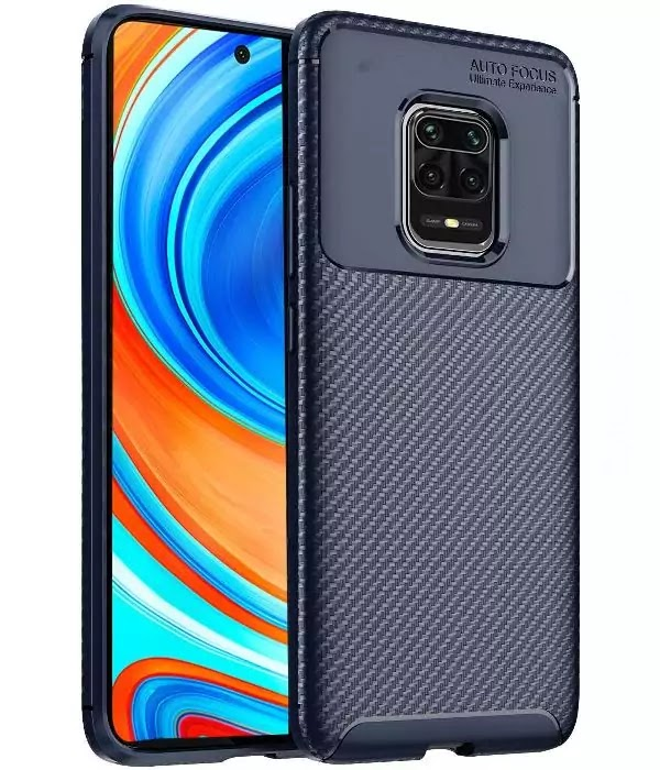 Top 5 Poco M2 Pro Back Cover - Protect Your Phone