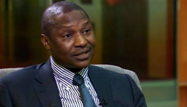 Group wants AGF Malami probed over Nigeria's $60bn allegedly trapped in  USA #Arewapublisize