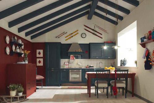 Veneta Cucine Modello Gretha.Veneta Cucine Trezzano Sul Naviglio Le Proposte Classiche