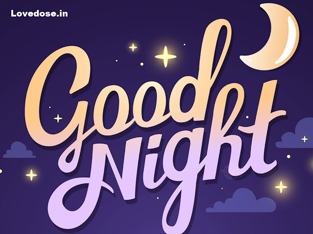 Good Night HD Images for whatsapp