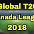 Global T20 Canada 2018 Predictions Betting Tips (GLOBAL T20 Predictions)