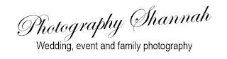Photography Shannah