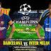 Agen Bola Terpercaya - Prediksi Barcelona vs Inter Milan 25 Oktober 2018