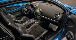 صور و مواصفات سيارة RENAULT ALPINE A110 الرياضية  سيارة الباين ALPINE A110 الرياضية  صور و مواصفات سيارة RENAULT ALPINE A110 الرياضية