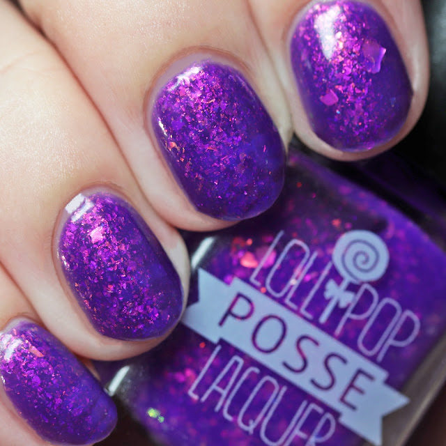 Lollipop Posse Lacquer All Mimsy