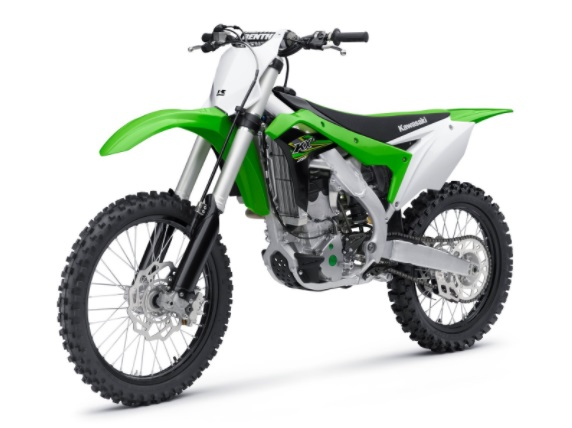 Harga dan Spesifikasi Kawasaki KX 250 F