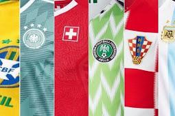 Inilah Kelebihan dan Kekurangan Bisnis Jersey Piala Dunia yang Perlu Anda Ketahui