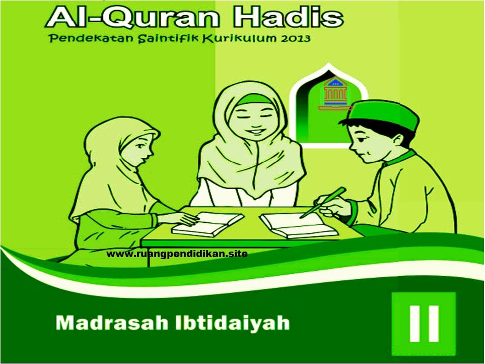 Soal Pts Uts Al Qur An Hadis Semester 1 Kelas 2 Sd Mi Kurikulum 2013 Ruang Pendidikan