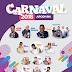 CONFIRA AS ATRAÇÕES DO CARNAVAL 2018 DE APODI/RN