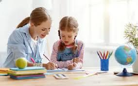 tips dan cara, parenting, pendidikan, orang tua, belajar di rumah, lock down, corona, galak, guru, humaniora, kelas, gaya belajar