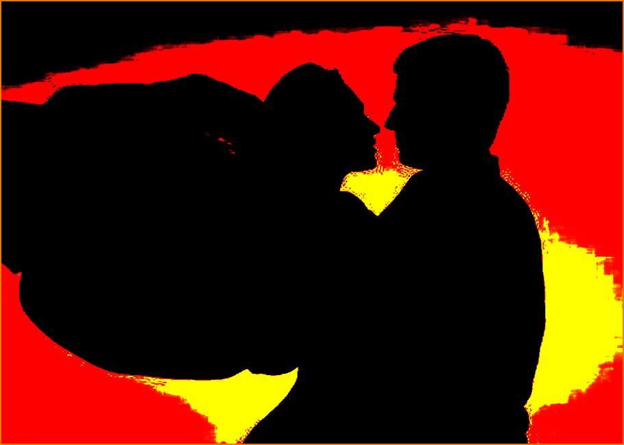 Κόκκινο βελούδο μέλος dating