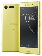 Sony Xperia XZ Compact - Harga dan Spesifikasi Lengkap