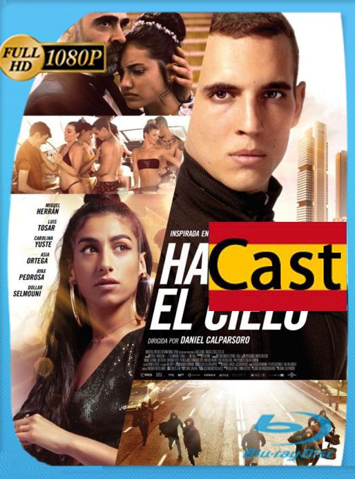 Hasta el cielo (2020) WEB-DL [1080p] Castellano [GoogleDrive] Alexander