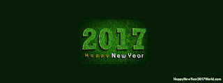 Happy New Year 2017 Quotes FB Cover
